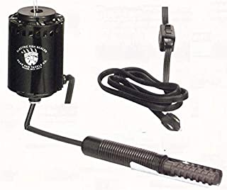 Bear Paw HDEFS Heavy Duty Electric Fish Scaler 13034