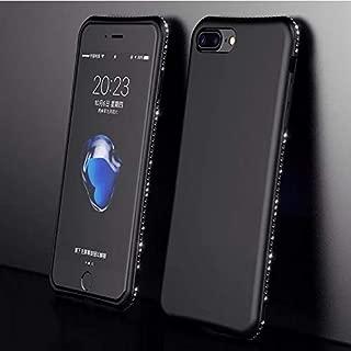 1 piece Diamond Silicone Soft Case Cover for Samsung Galaxy S8 S9 Plus S7 Edge A3 A5 A7 J3 J5 J7 2016 2017 A6 A8 Plus 2018 Phone Cases