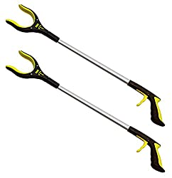 professional A set of two additional 32-inch jaws with rotating jaws – auxiliary tools to facilitate movement…