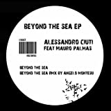Beyond the Sea (feat. Mauro Palmas) [Remix By Angelo Montesu]