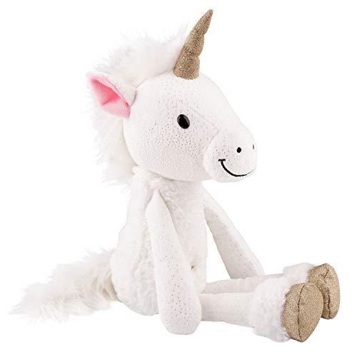 Depesche 7761 Peluche Unicornio Princess Mimi, Pony Bonny,