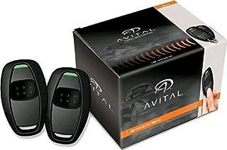 Avital 4115L Avistart Remote Start with Two 1-Button Controls