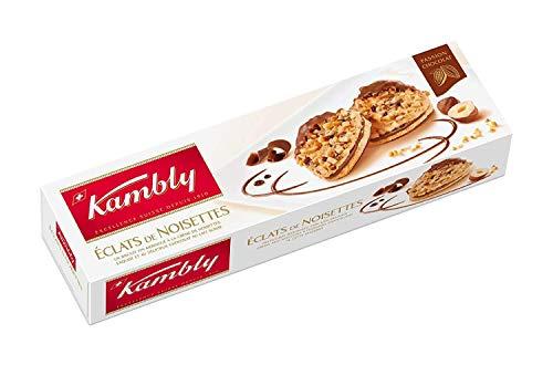Kambly Eclats de Noisette 100g, er Pack (1 x 100 g)