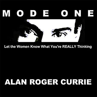 Mode One audiobook cover art