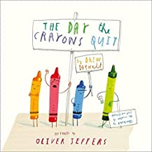 DAY THE CRAYONS QUIT,THE