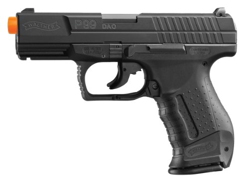 Walther P99 Blowback 6mm BB Pistol Airsoft Gun,...