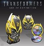 Transformers: La era de la extinción / Transformers: Age of Extinction 3D Plus Bumblebee...