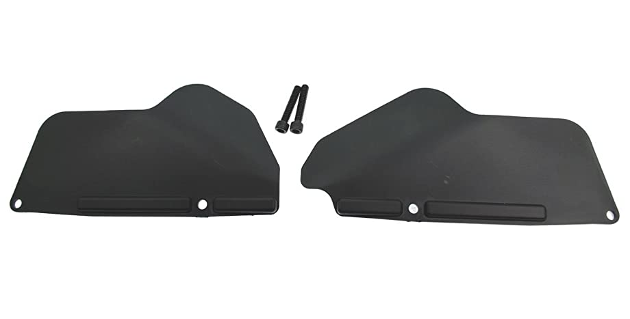 DE Racing 11010 Mud Guards for Losi Ten-SCTE, Ten-T, and 810