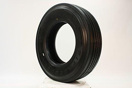 Firestone FS591 Commercial Truck Tire - 11/R22.5 00