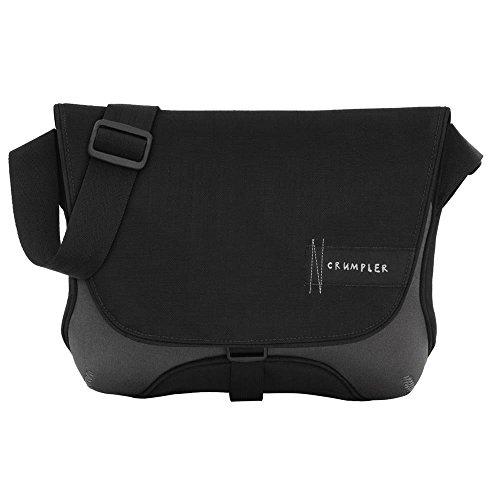 Crumpler 470132 Prime Cut Case für Tablet von 17,8 cm (7 Zoll) bis 22,9 cm (9 Zoll) anthrazit/schwarz