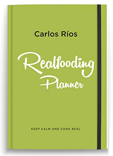 Planner Realfooding (TANTANFAN)