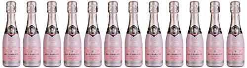 Brut Dargent Ice Rosé Pinot Noir Sekt 12er Pack (12 x 0.2 l)