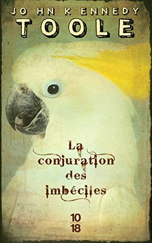 CONJURATION IMBECILES + EDITIO