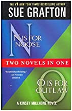 N is for Noose and O is for Outlaw Two Novels In One