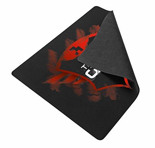 Trust Gaming GXT 754-L - Alfombrilla ratón Gaming