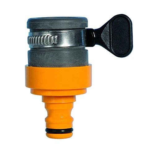 Connecteur rond pour robinet – 2176 de marque Hozelock , 1 pièce