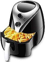 OOFAT Gran 5L Aire Fryer, Ultra Horno Rápido con Rápida Circulación De Aire del Sistema, 2 Accesorios Incluidos Y 10 Programas Predefinidos, para La Cocina