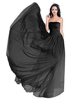 Best long black skirt formal Reviews
