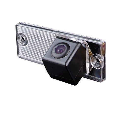 cámara marcha atras luz matricula fabricante LYNN