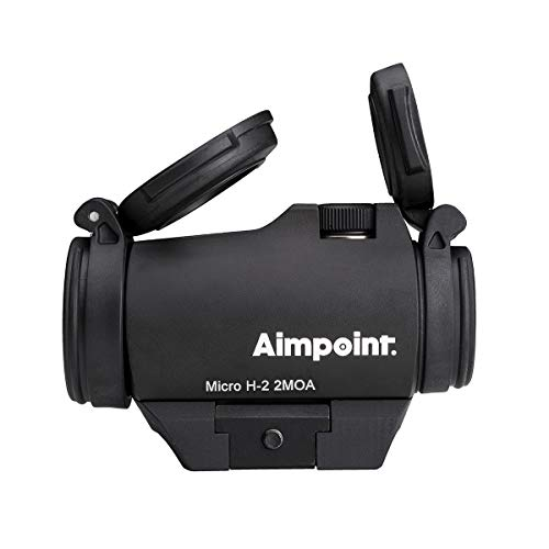 Aimpoint 200185 Standard Micro H-2, 2 MOA
