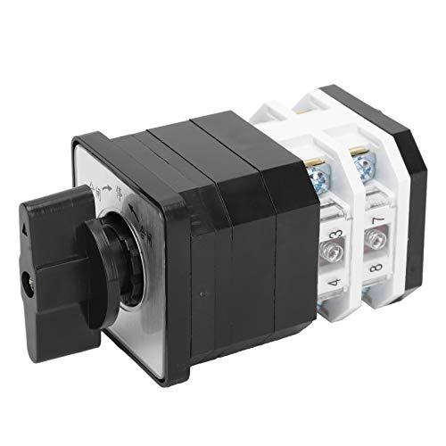 Socobeta Interruptor eléctrico de la leva del interruptor automático universal del reset para el control maestro para el equipo de prueba