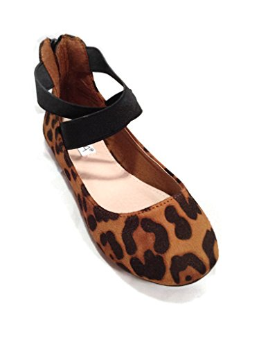 Top 10 best selling list for leopard ankle strap flat shoes