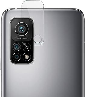 Wuzixi Camera Lens Protective Film for Xiaomi Mi 10T Pro 5G, Transparent, Softened Glass, HD,for Xiaomi Mi 10T Pro 5G.(2 P...