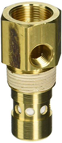 Ingersoll-Rand OEM Check Valve for Two-Stage Compressors, Brown/a