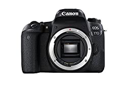 Realise your potential as a photographer Powerful performance for your photography Be creative with movies too Take more control as your photographic style develops.Camera EOS 77D bodyEyecup EFCamera Cover R-F-3Wide Strap EW-100DBVBattery Charger LC-...