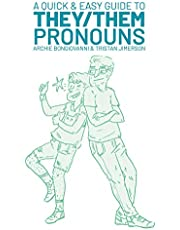 Quick & Easy Guide to They/Them Pronouns