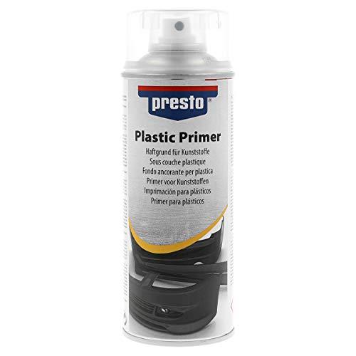 presto 308066 Plastic Primer transparent 400 ml