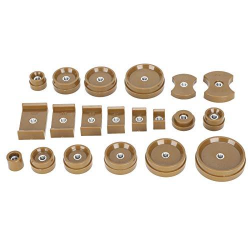時計カバー プレス機ダイ キャッピング マシン ダイ 幅広い用途 シンプル ユニークなコーヒー色の時計メーカー向けに操作