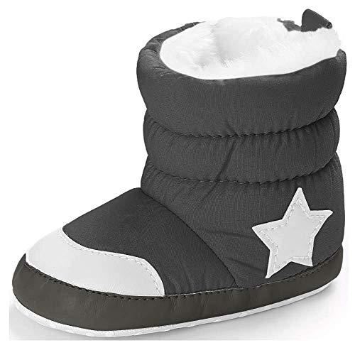 Infant Faux Fur Boots
