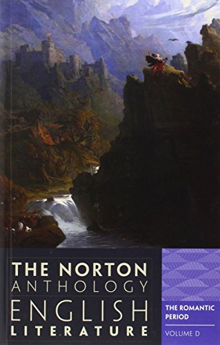 The Norton Anthology of English Literature (Ninth Edition) (Vol. D)