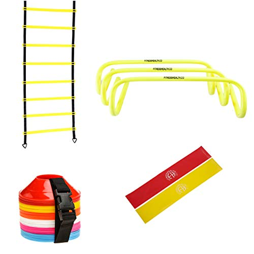Exercise Set Equipment For Home ...