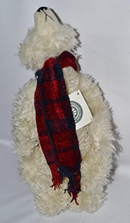 envio rapido a ti Tundra Northpole Northpole Northpole 12 Boyds Bear (Retirojo) by Boyd's  ventas en linea
