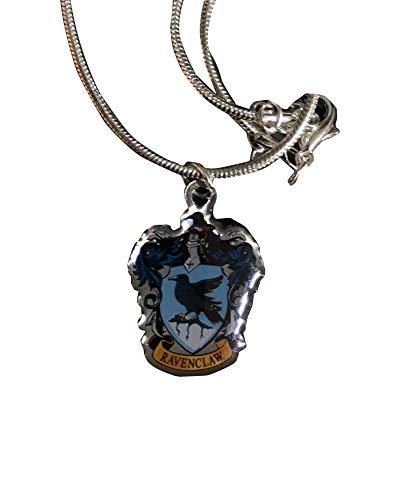 HARRY POTTER Ravenclaw Pendent Nacklace - Oficial Producto Licenciado de Warner Brothers!