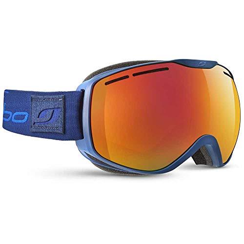 Julbo ISON XCL Gafas de esquí, Unisex Adulto, Azul, Large+