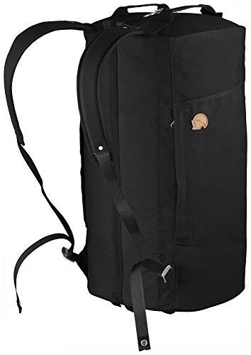 Fjällräven Splitpack Large Bag, Black, OneSize