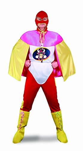 Disfraz de Superhéroe Spanish para hombre