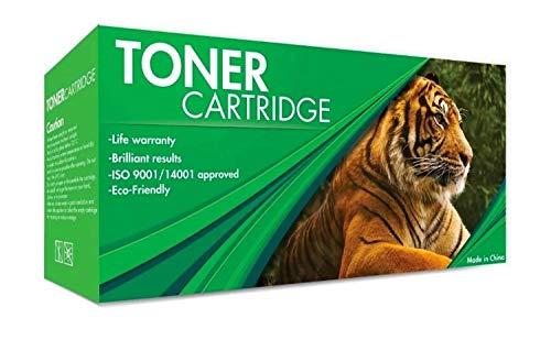 EL TIGRE Toner GENERICO para Brother TN660 (TN630 de Alto Rendimiento) Genérico Nuevo 2600 Pgs, Compatible Nuevo, Calidad ISO 9001, 1...