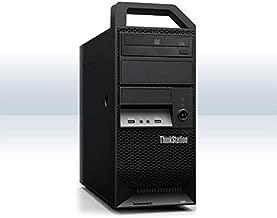 Lenovo ThinkStation E20 Tower i5 650 16GB 256GB SSD+1TB New Keyboard and Mouse,WiFi Adapter Windows 7 PRO(Renewed)