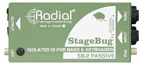 Radial SB-2 Passiva