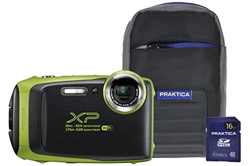 fujifilm finepix xp130 tough camera