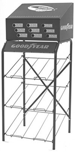 Purchase New DGoodyear 65082 Hose Merchandiser