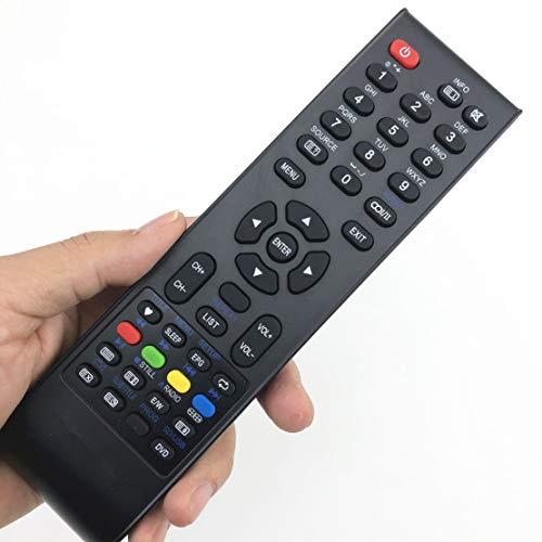Changhong Ersatzteil für LED32D2200D TV: Fernbedienung, Remote Control, NEU BULK