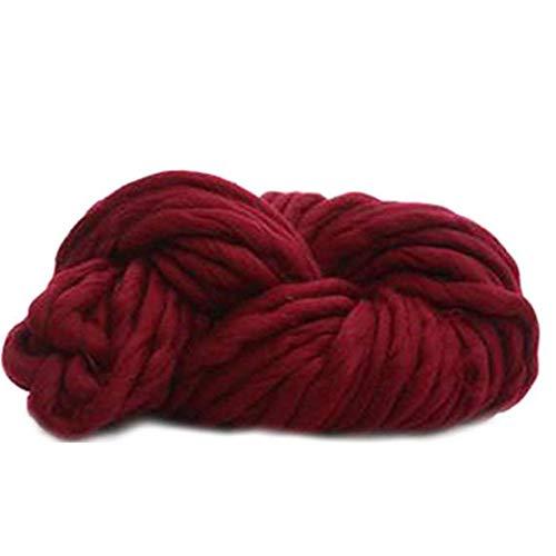 Multi Color Warm DIY katoenen garen katoenen garen, babytrui babytrui garen Breien kinderen hand gebreid brei deken haak garen