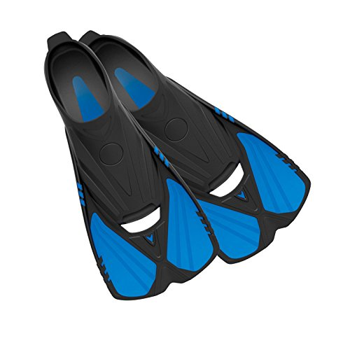 Deep Blue Gear Aqualine Short Fins