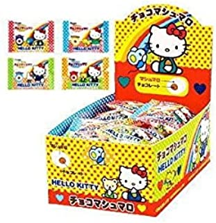 Hello Kitty Chocolate Marshmallow 30p Japan Original DAGASHI