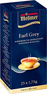 Meßmer ProfiLine Earl Grey - 25Beutel